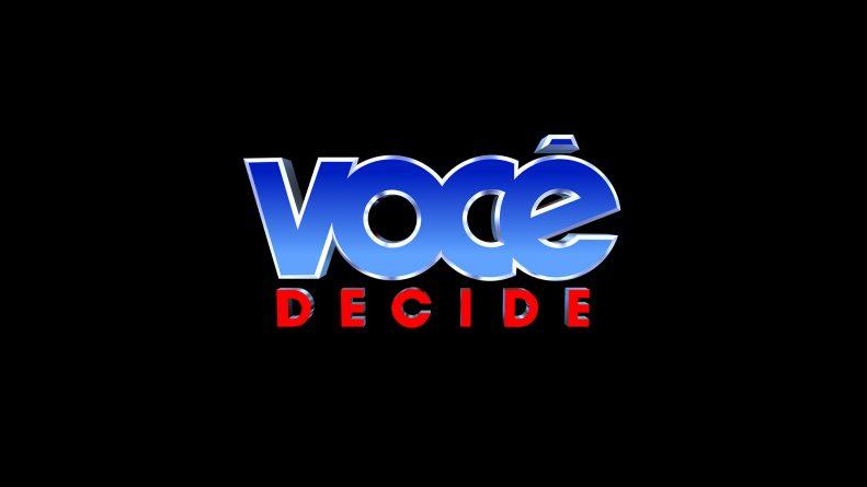 """Globo não definiu estreia do especial """"Você Decide"""""""