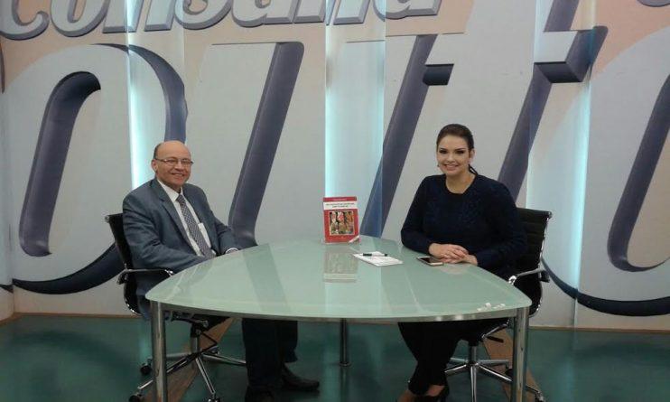 (Foto: Denise Luque e o Dr. Fábio Luque/Bendita Imagem/Assesoria de Imprensa)