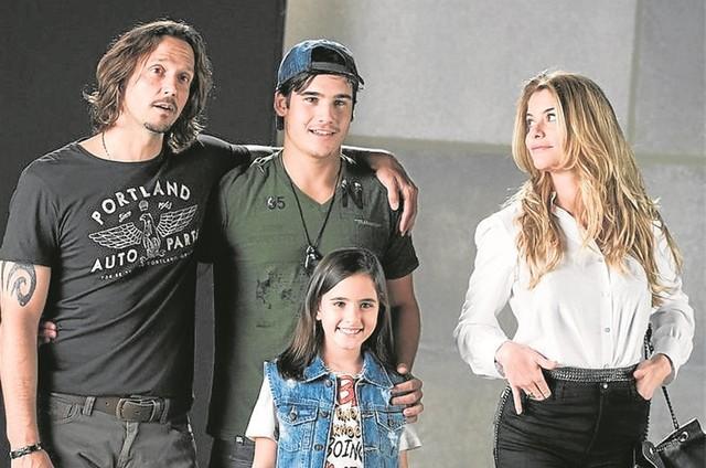 (Foto: César Alves/TV Globo)
