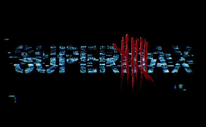 "Globo promove maratona de ""Supermax"""