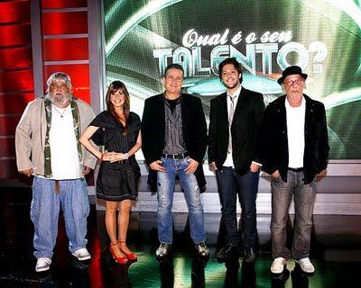 SBT foi obrigado a retirar Qual é o seu Talento? do ar, após Record comprar formato Internacional.