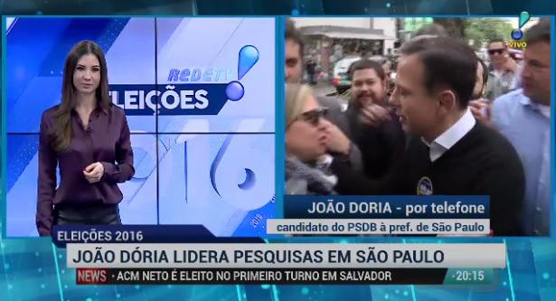 Foto: Divulgação/RedeTV!