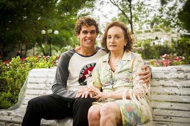 Foto: Globo/João Miguel Júnior