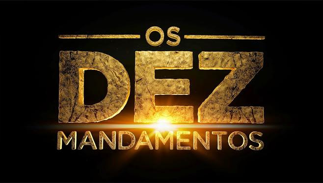 """Record define a novela que substituirá  a reprise de """"Os Dez Mandamentos"""""""