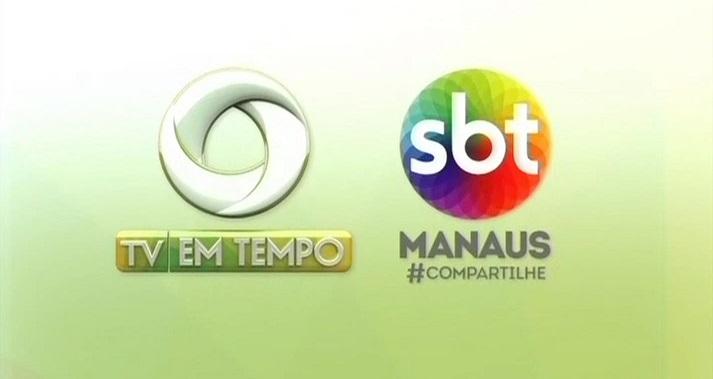 TV Em Tempo se dá bem ao assinar com o SBT, após A Crítica assinar com a Record