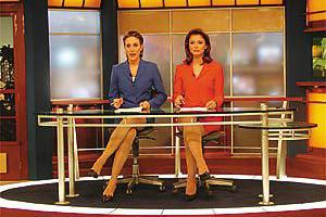 """Antigo """"jornal das pernas"""" imactou negativamente o jornalismo do SBT"""