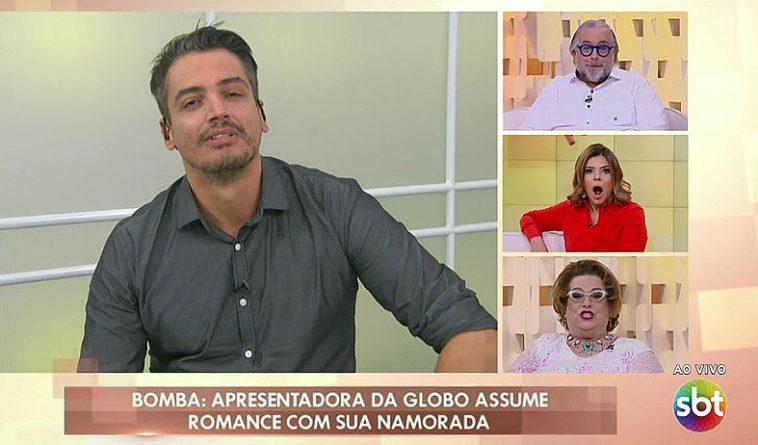 """Silvio Santos repete a mesma história com o """"Fofocando"""""""