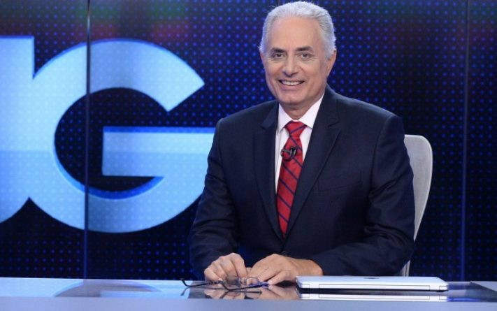 (Foto: Reprodução/Facebook/Jornal da Globo)