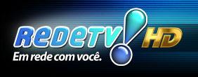 RedeTV! Substituiu a Rede Manchete