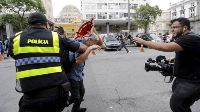 Foto: Reprodução/Jornal Extra