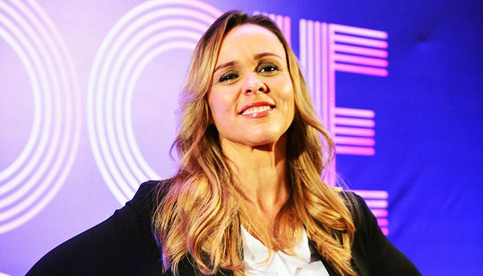 Giulia Gam será Carlota Joaquina em novela. Foto: Globo/João Miguel Júnior