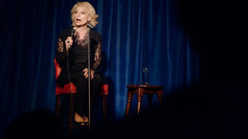 Joan Rivers foi uma lenda da comédia americana. Foto: Divulgação/Discovery