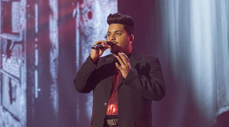 Foto: Kelly Fuzaro/X Factor