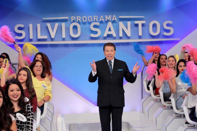 Foto: SBT/Lourival Ribeiro