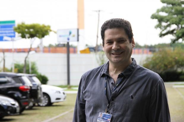 """Elias Abrão, novo diretor do """"Melhor Pra Você"""". (Foto: Reprodução)"""