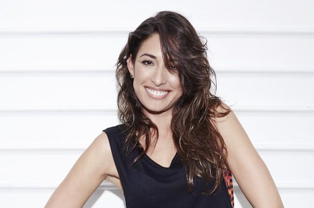 Gisele Itié interpretará Armitis no folhetim. Foto: Reprodução