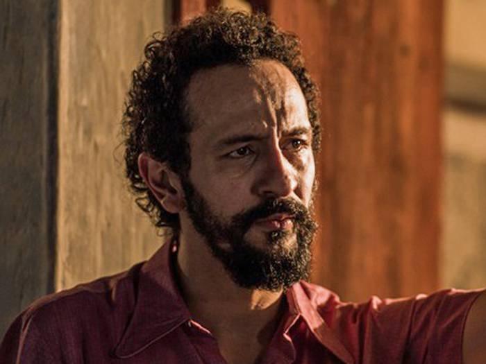 Irandhir Santos é confirmado em nova supersérie da Globo