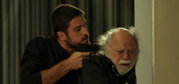 """(Foto: Reprodução/""""A Regra do Jogo""""/Globo)"""
