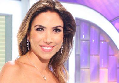 """Patrícia Abravanel se nega a dividir apresentação do """"Fantasia"""""""