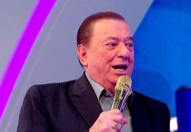 Raul Gil conversa com diretores da RedeTV! e terá programa aos domingos