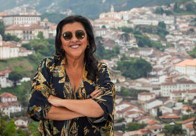 Regina Casé terá novo programa na Globo em 2017