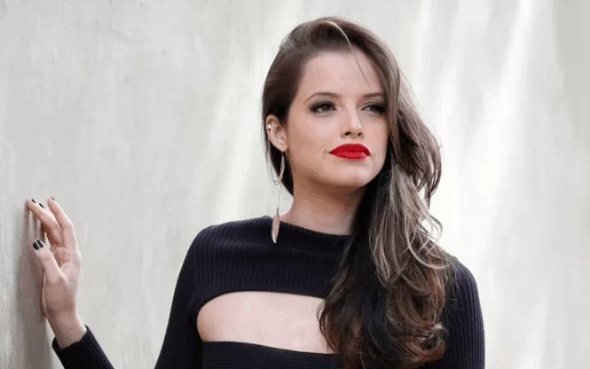 """Agatha Moreira será filha de Vera Holtz em """"Orgulho e Paixão ..."""