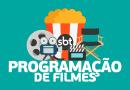 Programação de filmes do SBT para os dias 29/05 e 01/06