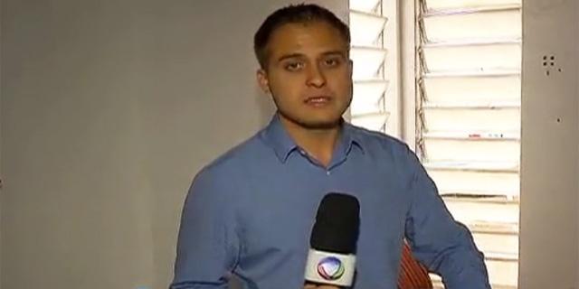 """Demitido por justa causa, jornalista faz carta revelando """"podres"""" da TV Record"""