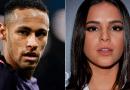 Bruna Marquezine fala sobre suposto rompimento com Neymar
