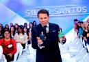 Silvio Santos vence a Record e conquista a vice-liderança nesse domingo (22)