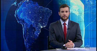 Cassius Zeilmann é o maior acerto de Silvio Santos no jornalismo do SBT