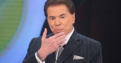 """Análise: Alguém tem coragem de """"interditar"""" o mito Silvio Santos?"""