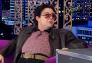 Gui Santana sai do Pânico para ser novo Faustão na Globo Oh loco bixo!