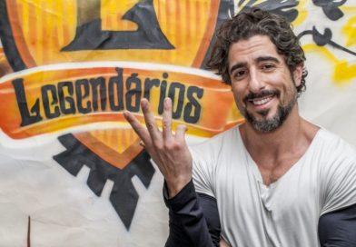 Audiência – Legendários com Marcos Mion – (28/04)