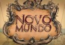 """Confira a primeira chamada da nova novela das 18h: """"Novo Mundo"""""""