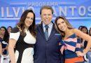 Diário Oficial: Silvio Santos é autorizado a passar SBT para suas filhas
