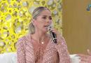 Rede TV! quer Adriane Galisteu para estrear novo programa no segundo semestre