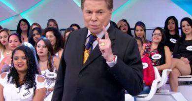 Bomba: Silvio Santos planeja retorno ao Brasil, grava programas e lança nova grade