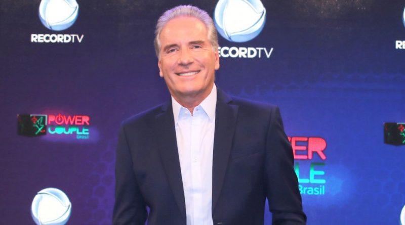 """Record estuda produzir a terceira temporada do """"Power Couple"""" em 2018"""