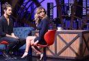 """""""Lady Night"""" estreia em abril no Multishow; gravações seguem nos estúdios da Globo"""
