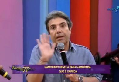 """""""Você na TV"""" com João Kleber será exibido nas manhãs da RedeTV!"""