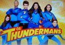 "SBT anuncia estreia da série ""Os Thundermans"""