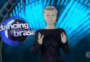 Audiência – Dancing Brasil com Xuxa Meneghel – (29/05)