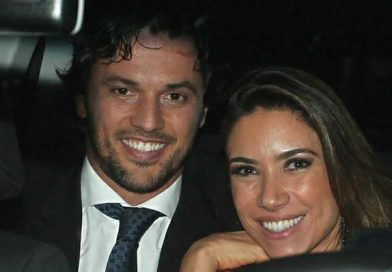 Patricia Abravanel e Fábio Faria preparam casamento para este sábado (29), na casa de Silvio Santos