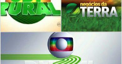 """Iniciativa das afiliadas e audiência obtida pelo """"Globo Rural"""" mostram potencial de um novo """"SBT Rural"""""""