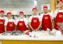 """""""Mais Você"""" apresenta os chefs da nova temporada do """"Fecha a Conta"""""""