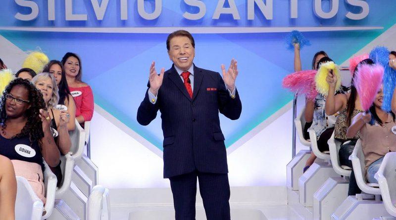 Silvio Santos vence a Globo nesse domingo (28) e humilha a Record no mês de maio
