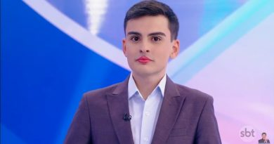Dudu Camargo revela sua orientação sexual em programa de TV