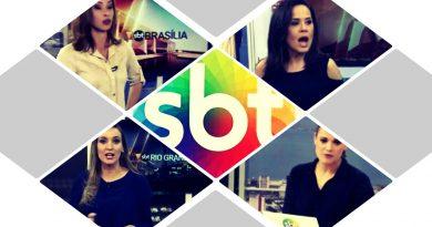 Exclusivo: SBT inicia processo de padronização do jornalismo de suas 114 emissoras – Grades e sites seguem mesma proposta