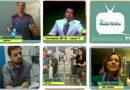 Assista: Bastidores da TV visita o SBT Rio – Entrevistas com Isabele Benito e Diego Sangermano
